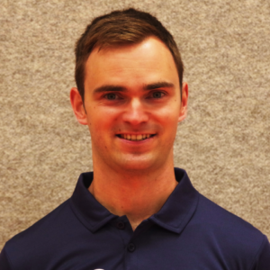 Profilbild Trainer Samuel Preuß